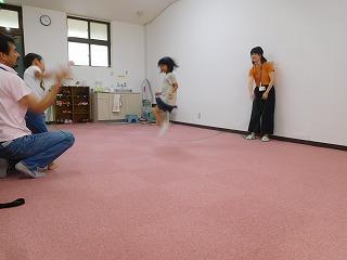 HanaHana縄跳び
