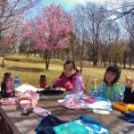 Hanaっ子のピクニック(^^)